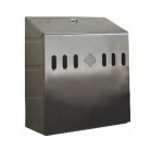 Image for Wall Mountable Cigarette Bins