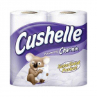 Image for Toilet Tissue Rolls