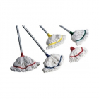 Image for Mops, Brooms & Scrubbers