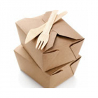 Image for Takeaway & Fast Food Packaging