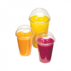 Image for Clear Smoothie Cups