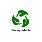 Image for Biodegradable