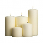 Image for Pillar Candles